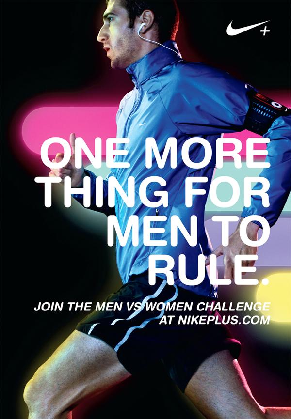 Nike Ad Analysis