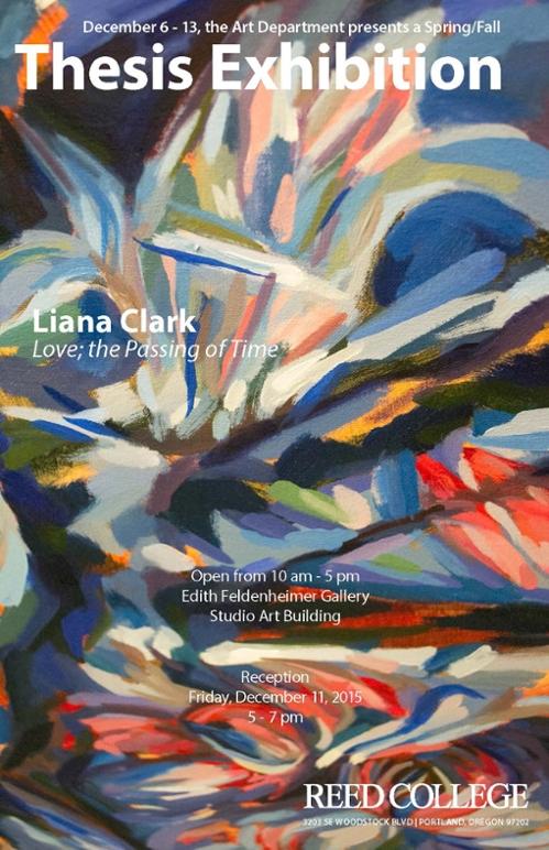 Liana Clark