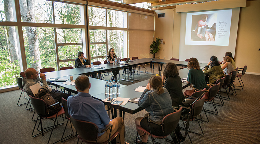 Reed College | Conference & Events Planning | Conference and