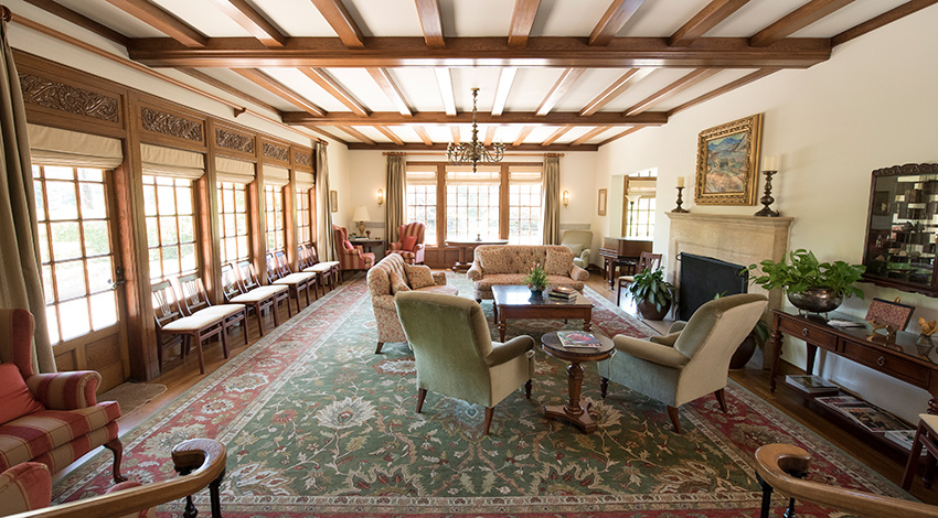 Attractive If You Would Like To Use The Parker House As A Member Of The Reed College  Community For Events Or Overnight Guests, Contact The Parker House Manager,  ...