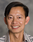 Born in Vietnam, Visiting Associate Professor Minh Tran immigrated to the United States in 1980 as a political refugee. In addition to receiving dance ... - tran-140
