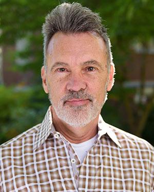 Prof. Tim Hackenberg