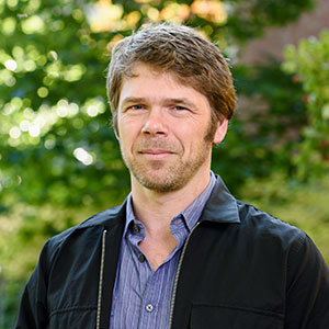 Faculty Profiles - Reed College