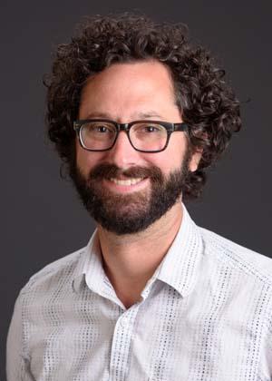 Prof. Erik Zornik