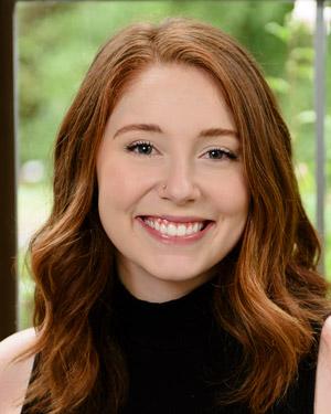 Haley Parra-Cain