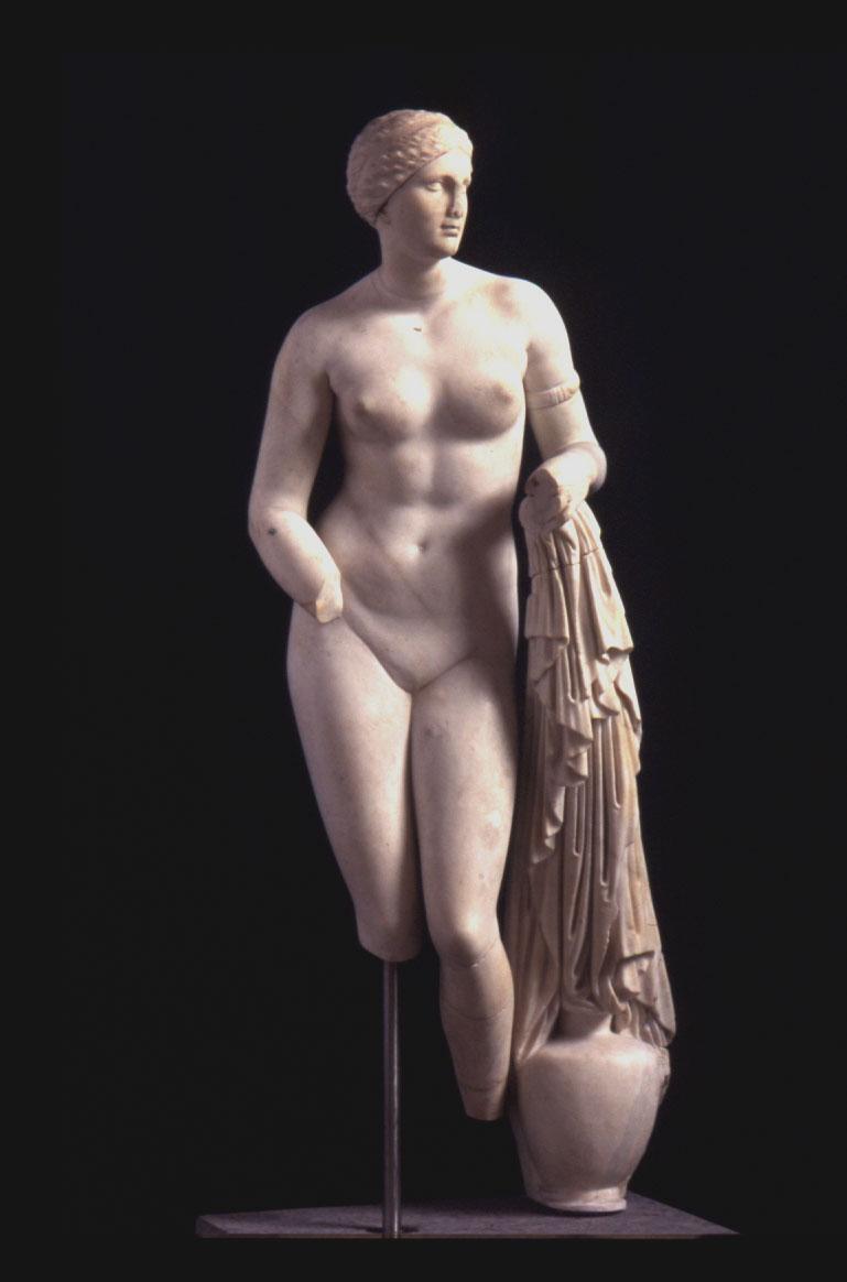 Cridian Aphrodite