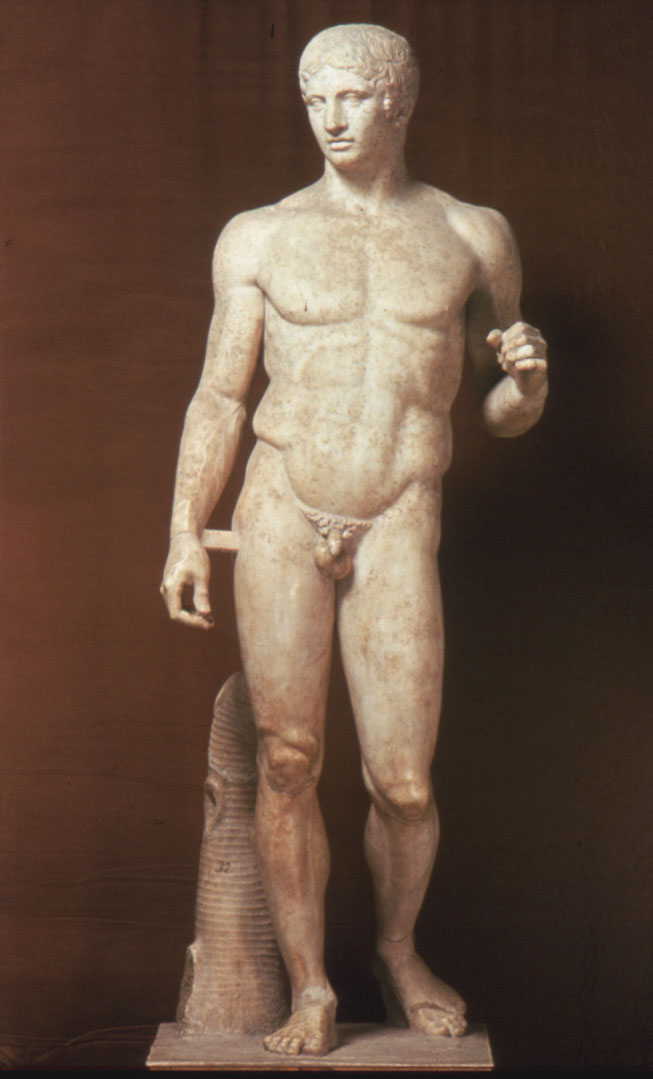 Early Roman Art - Art for all Ages