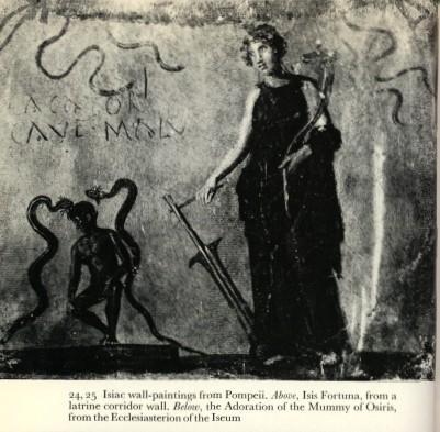 El culto a Isis en la época grecorromana - Página 2 Isis3