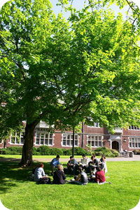 Reed College   Linguistics   Home