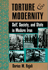 Cover of Torture and Modernity