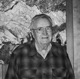 Edward L  Bennett '43 | In Memoriam | Reed Magazine