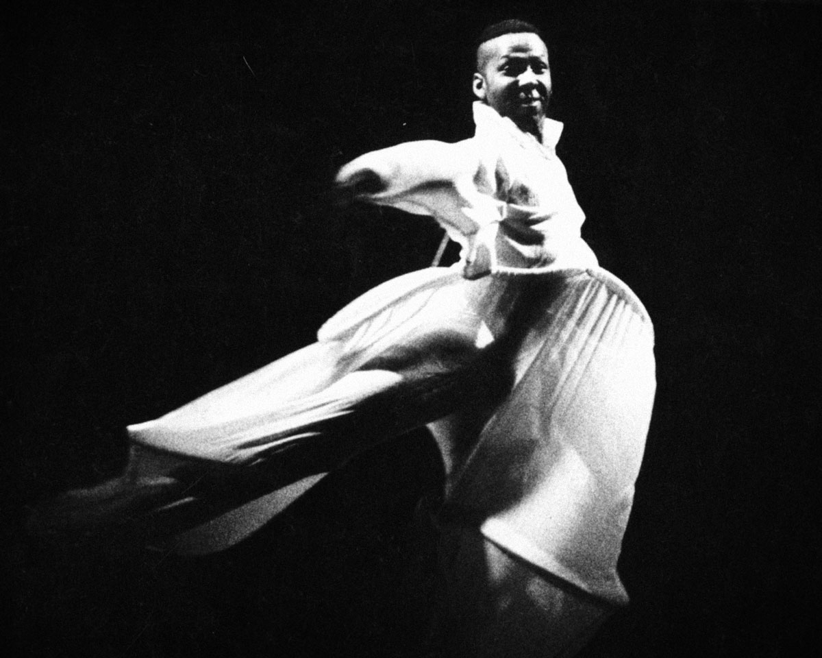 Photo of José Brown '71