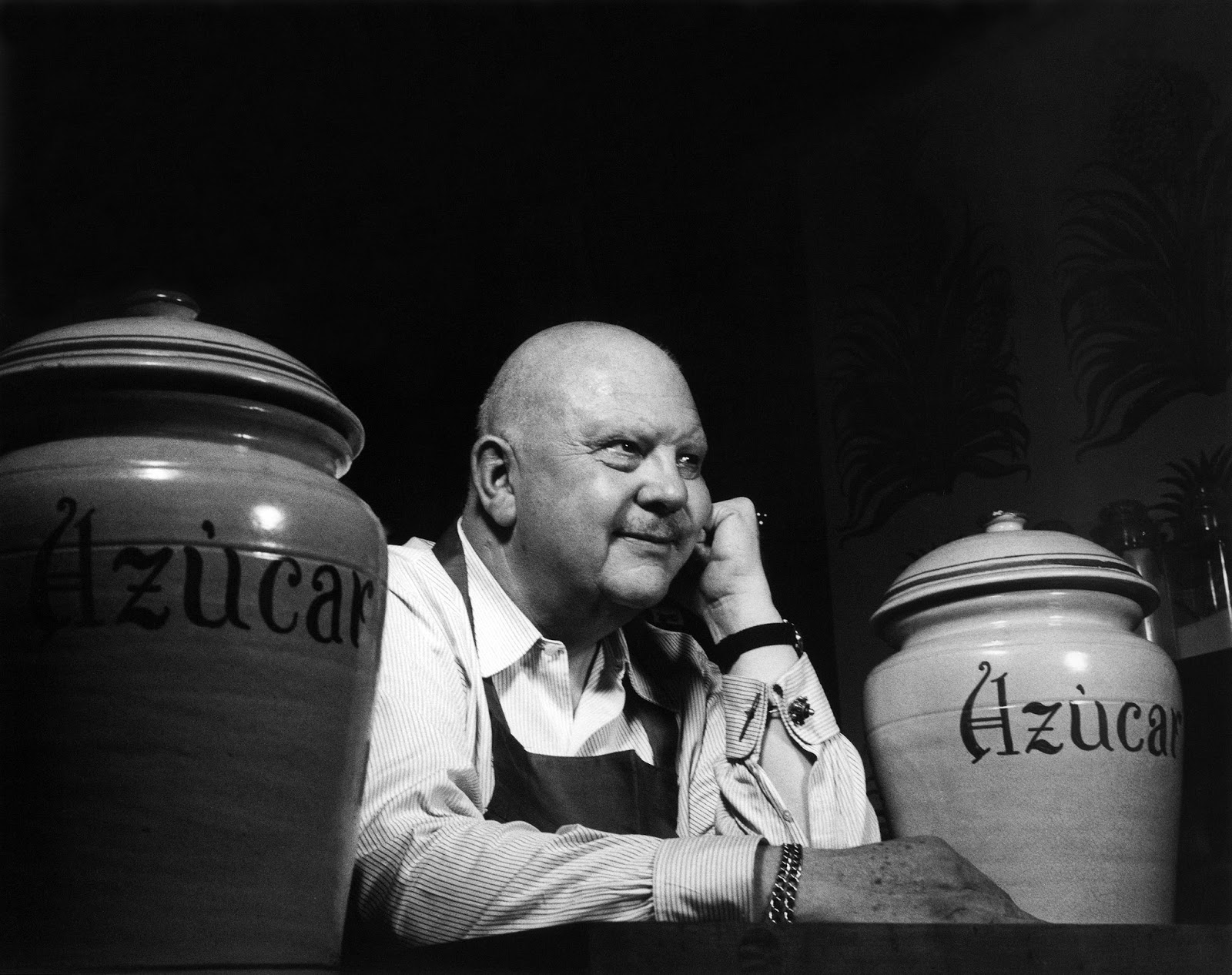 Photo of James  Beard '24