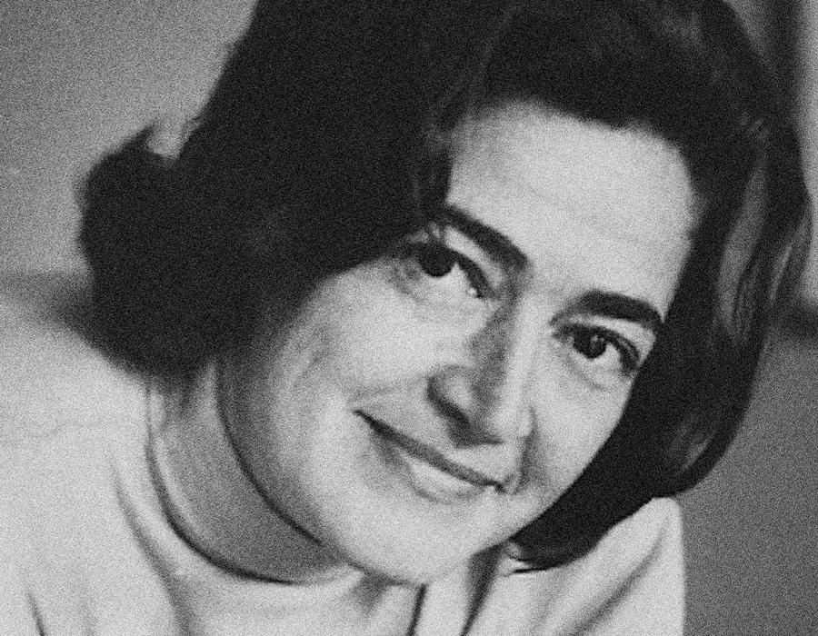 Photo of Phiz Mezey '48