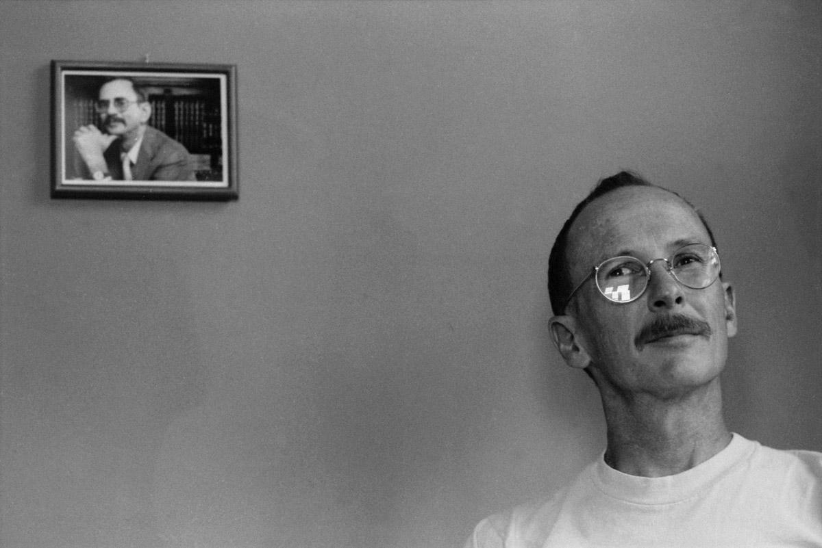 Photo of Robert Chesley '65