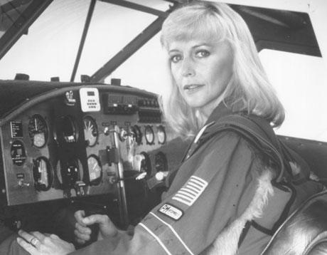 Photo of Joann Osterud '68