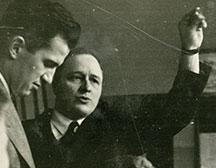 Photo of Arthur McLean '21