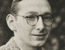 Photo of Colin Campbell '33