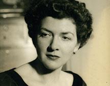 Photo of Cordelia Dodson Hood '36, MA '41