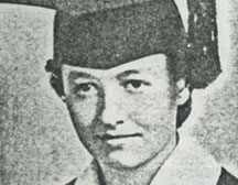 Photo of Jane Collier Anderson '37