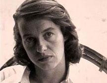 Photo of Mary Richards '37