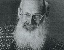 Photo of Frederick Ellis Sr. '38