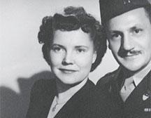 Photo of Oma Woodcock Singer '38