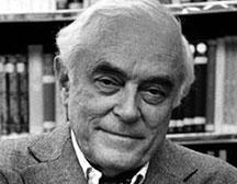 Photo of John Simpson '40