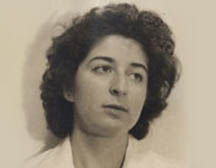 Photo of Hildegard Lamfrom '43