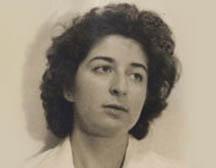 Photo of Hildegard Lamfrom '43