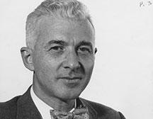 Photo of Bernard Smith '48