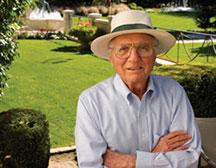 Photo of John Sperling '48