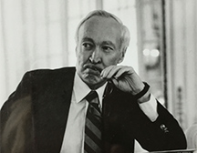Photo of Edward Cony '48