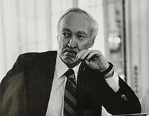 Photo of Edward Cony '48