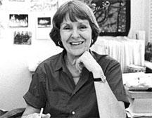 Photo of Elizabeth Warnock Fernea '49