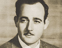 Photo of Robert Gordon '49