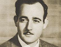 Photo of Robert Gordon '49