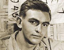 Photo of Fred Rosenbaum '50, Trustee