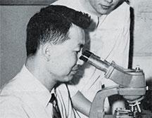Photo of Henry Akiyama '53