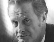 Photo of David Eddings '54