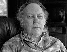 Photo of Vern Rutsala '56