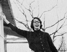 Photo of Monica Moseley '64