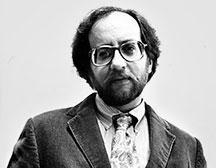 Photo of Prof. Richard Crandall '69