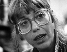 Photo of Katherine Dunn '69