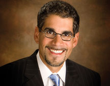 Photo of Michael Mercy '87, Trustee