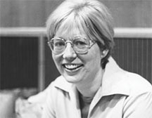 Photo of Prof. Judith Tyle Massee
