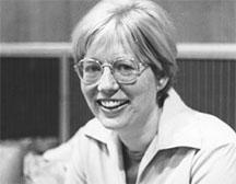 Photo of Prof. Judith Tyle Massee