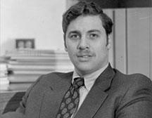 Photo of Michael Levine '62