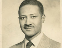 Photo of Prof. William Couch Jr.