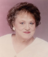 A picture of Patricia Inman Etue